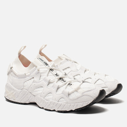 Мужские кроссовки ASICS x Casio G-SHOCK Gel-Mai Knit White/White