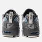 Мужские кроссовки ASICS x Chemist Creations Gel-Kayano 5 OG Carbon/Carbon фото - 2