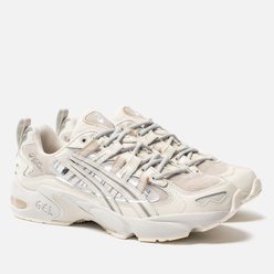 Мужские кроссовки ASICS x Chemist Creations Gel-Kayano 5 OG Cream/Feather Grey