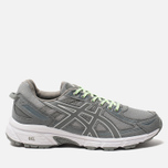 Мужские кроссовки ASICS x Harmony Gel-Venture 6 Mid Grey/Mid Grey фото- 0