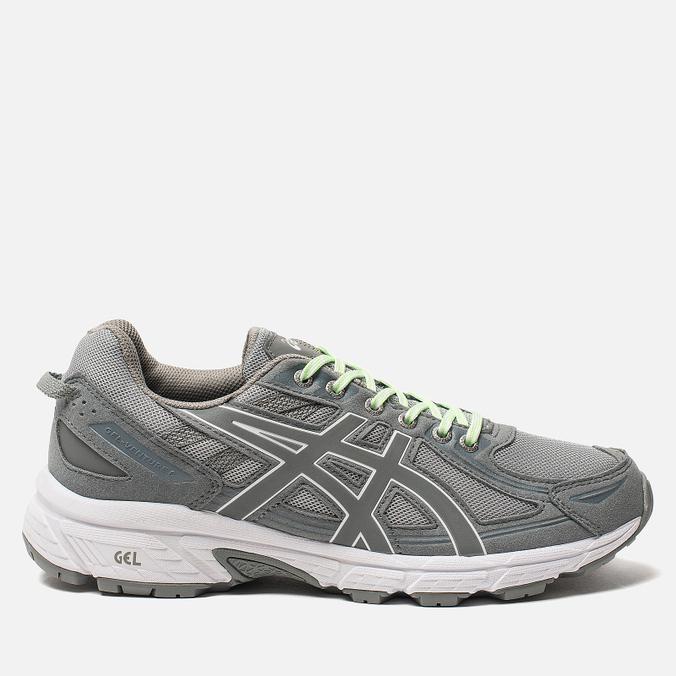 Мужские кроссовки ASICS x Harmony Gel-Venture 6 Mid Grey/Mid Grey