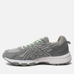 Мужские кроссовки ASICS x Harmony Gel-Venture 6 Mid Grey/Mid Grey фото- 1