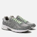 Мужские кроссовки ASICS x Harmony Gel-Venture 6 Mid Grey/Mid Grey фото- 2