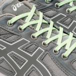 Мужские кроссовки ASICS x Harmony Gel-Venture 6 Mid Grey/Mid Grey фото- 6