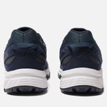 Мужские кроссовки ASICS x Harmony Gel-Venture 6 Peacoat/Peacoat фото- 3