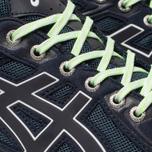 Мужские кроссовки ASICS x Harmony Gel-Venture 6 Peacoat/Peacoat фото- 6
