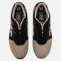 Мужские кроссовки ASICS x Kicks Lab Gel-Lyte III KLSHINOBI Black/Cool Grey фото - 1