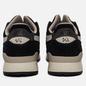 Мужские кроссовки ASICS x Kicks Lab Gel-Lyte III KLSHINOBI Black/Cool Grey фото - 2