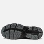 Мужские кроссовки ASICS x Kiko Kostadinov Gel-Delva Black/Steel Grey фото- 3