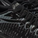 Мужские кроссовки ASICS x Kiko Kostadinov Gel-Delva Black/Steel Grey фото- 5