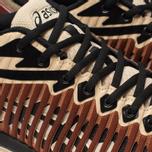 Мужские кроссовки ASICS x Kiko Kostadinov Gel-Delva Caramel/Marzipan фото- 6