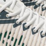 Мужские кроссовки ASICS x Kiko Kostadinov Gel-Delva Cool Mist/Forest Green фото- 6