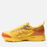 Мужские кроссовки ASICS x Kiko Kostadinov Gel-Delva Tai-Chi Yellow/Taupe Grey фото- 1