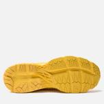 Мужские кроссовки ASICS x Kiko Kostadinov Gel-Delva Tai-Chi Yellow/Taupe Grey фото- 3