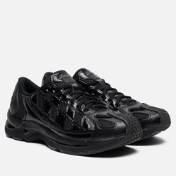 Мужские кроссовки ASICS x Kiko Kostadinov Gel-Kiril Black/Carrier Grey