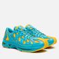 Мужские кроссовки ASICS x Kiko Kostadinov Gel-Kiril Ice Mint/Vibrant Yellow фото - 0