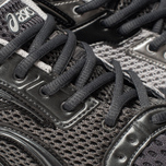 Мужские кроссовки ASICS x Kiko Kostadinov Gel-Sokat Infinity Dark Grey/Dark Grey фото- 6