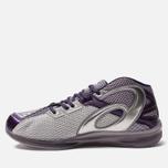 Мужские кроссовки ASICS x Kiko Kostadinov Gel-Sokat Infinity Lavender Grey/Purple Plumeria фото- 1