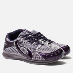 Мужские кроссовки ASICS x Kiko Kostadinov Gel-Sokat Infinity Lavender Grey/Purple Plumeria