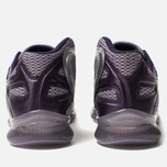 Мужские кроссовки ASICS x Kiko Kostadinov Gel-Sokat Infinity Lavender Grey/Purple Plumeria фото- 3