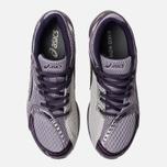 Мужские кроссовки ASICS x Kiko Kostadinov Gel-Sokat Infinity Lavender Grey/Purple Plumeria фото- 5