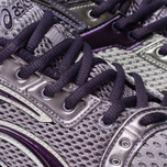 Мужские кроссовки ASICS x Kiko Kostadinov Gel-Sokat Infinity Lavender Grey/Purple Plumeria фото- 6