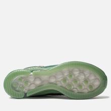 Мужские кроссовки ASICS x Kiko Kostadinov Gel-Sokat Infinity Pepper Mint/Forest Green фото- 4