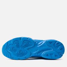 Мужские кроссовки ASICS x Megaman Gel-BND Electric Blue/Electric Blue фото- 4