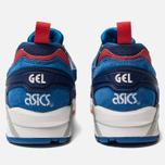 Мужские кроссовки ASICS x Mita Gel-Kayano Trainer Indigo Blue/Directoire Blue фото- 4