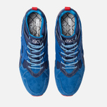 Мужские кроссовки ASICS x Mita Gel-Kayano Trainer Indigo Blue/Directoire Blue фото- 3