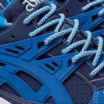 Мужские кроссовки ASICS x Mita Gel-Kayano Trainer Indigo Blue/Directoire Blue фото- 6