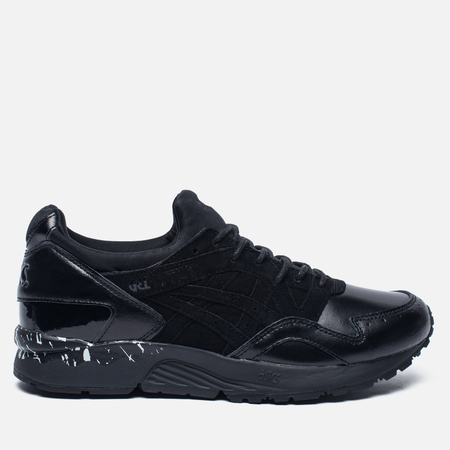 Кроссовки ASICS x Monkey Time Gel-Lyte V Dress Up Black