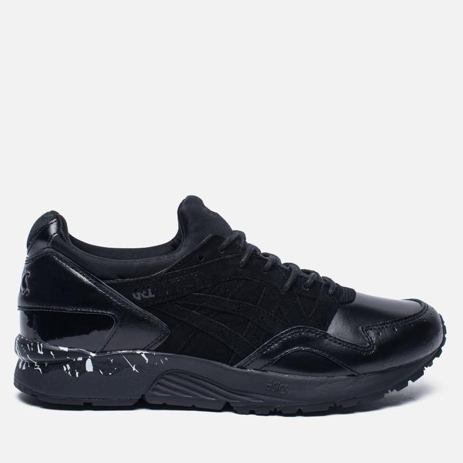 Кроссовки ASICS x Monkey Time Gel-Lyte V Dress Up Black