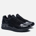 Кроссовки ASICS x Monkey Time Gel-Lyte V Dress Up Black фото- 2