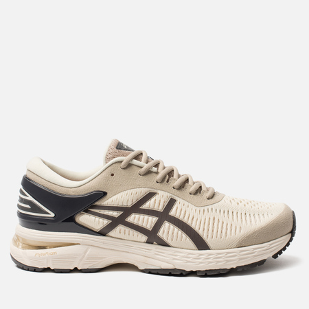 Мужские кроссовки ASICS x Reigning Champ Gel-Kayano 25 Birch/Phantom