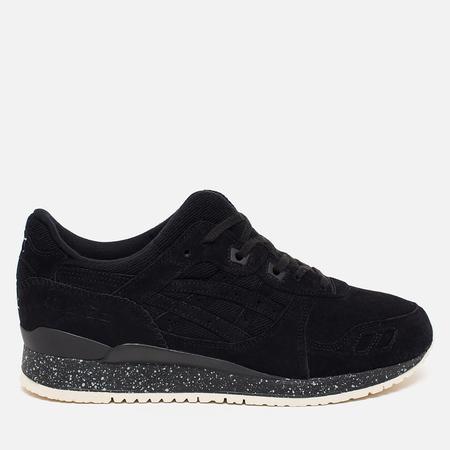 Мужские кроссовки ASICS Gel-Lyte III Black
