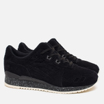 ASICS x Reigning Champ Gel-Lyte III Men's Sneakers Navy photo- 1