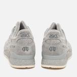 Мужские кроссовки ASICS Gel-Lyte III Grey фото- 3