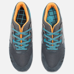 Мужские кроссовки ASICS x Slam Jam Gel-Lyte III 6THPRLLL Light Grey/Mid Blue фото- 4