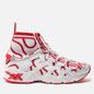 Мужские кроссовки ASICS x Vivienne Westwood Gel-Mai Knit MT White/Fiery Red фото - 3