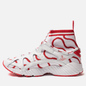 Мужские кроссовки ASICS x Vivienne Westwood Gel-Mai Knit MT White/Fiery Red фото - 5