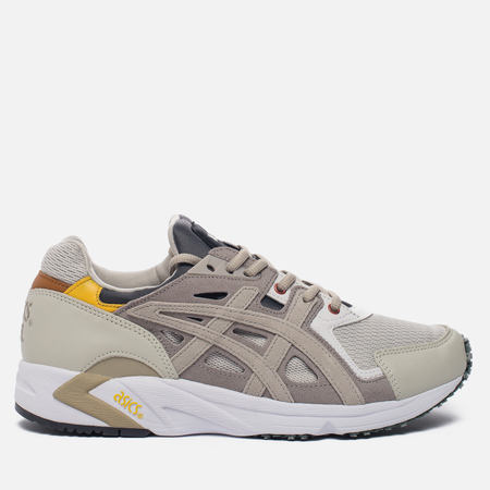 Мужские кроссовки ASICS x Wood Wood Gel-DS Trainer OG Moonrock/Feather Grey