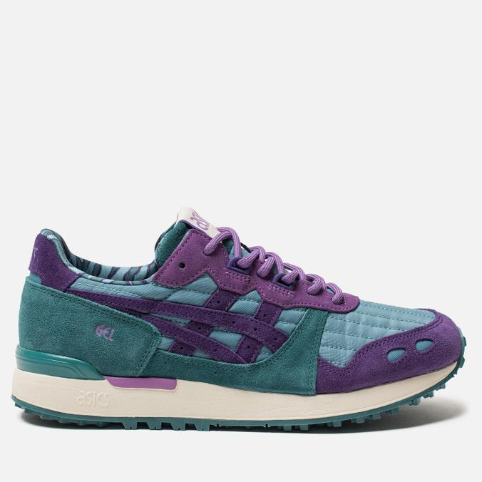Мужские кроссовки ASICS x YMC Gel-Lyte XT Gris Blue / Royal Purple