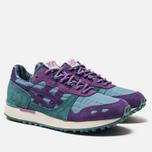 Мужские кроссовки ASICS x YMC Gel-Lyte XT Gris Blue / Royal Purple фото- 2