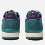 Мужские кроссовки ASICS x YMC Gel-Lyte XT Gris Blue / Royal Purple фото- 3