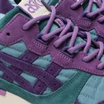 Мужские кроссовки ASICS x YMC Gel-Lyte XT Gris Blue / Royal Purple фото- 6