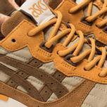 Мужские кроссовки ASICS x YMC Gel-Lyte XT Sand/Brown Storm фото- 6