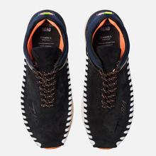 Мужские кроссовки Casbia Hammerhead Lace Up Black фото- 5