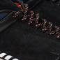Мужские кроссовки Casbia Hammerhead Lace Up Black фото - 6