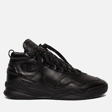 Мужские кроссовки Casbia x Champion Atlanta Black